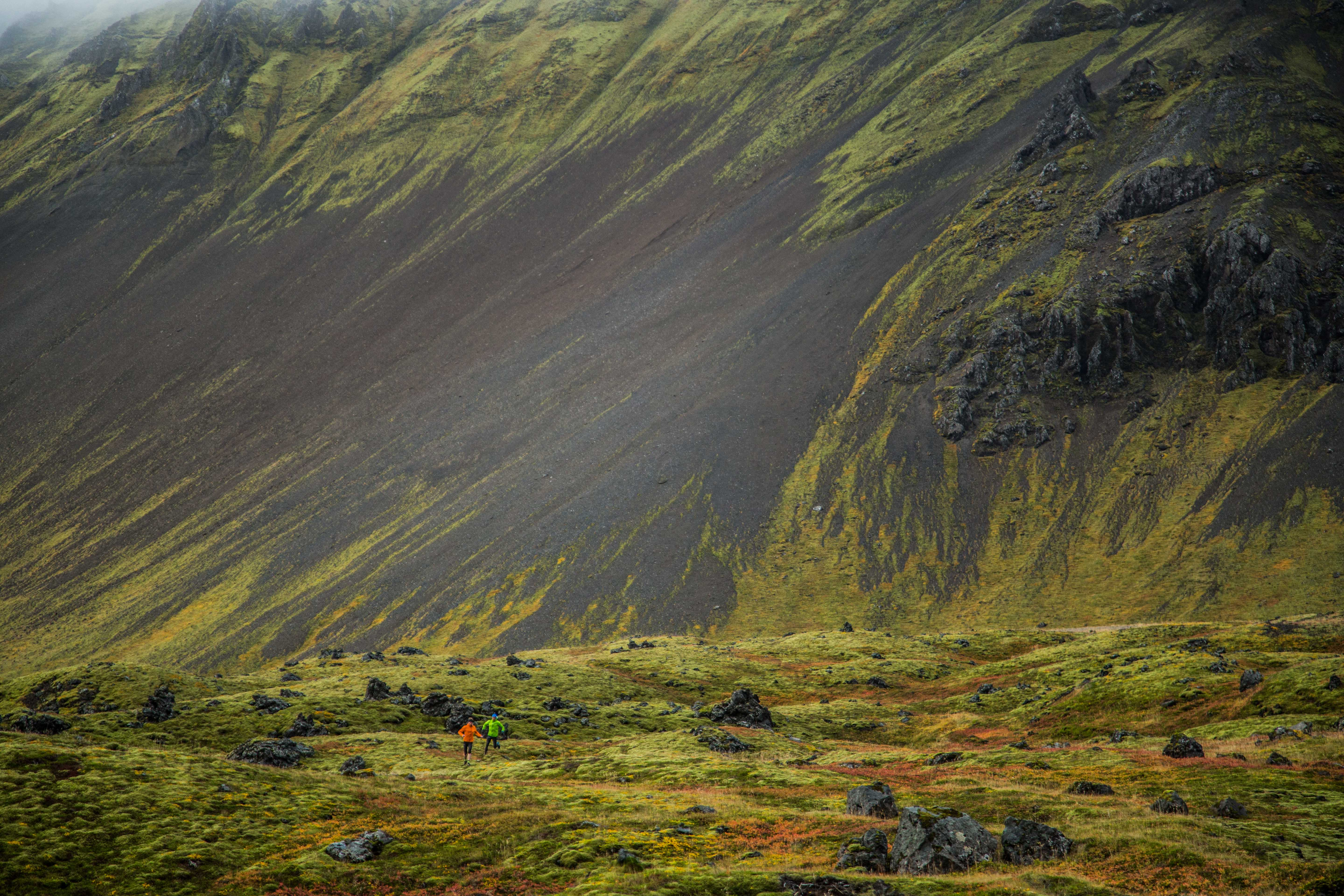 Ricky Lightfoot & Tom Owens | Iceland