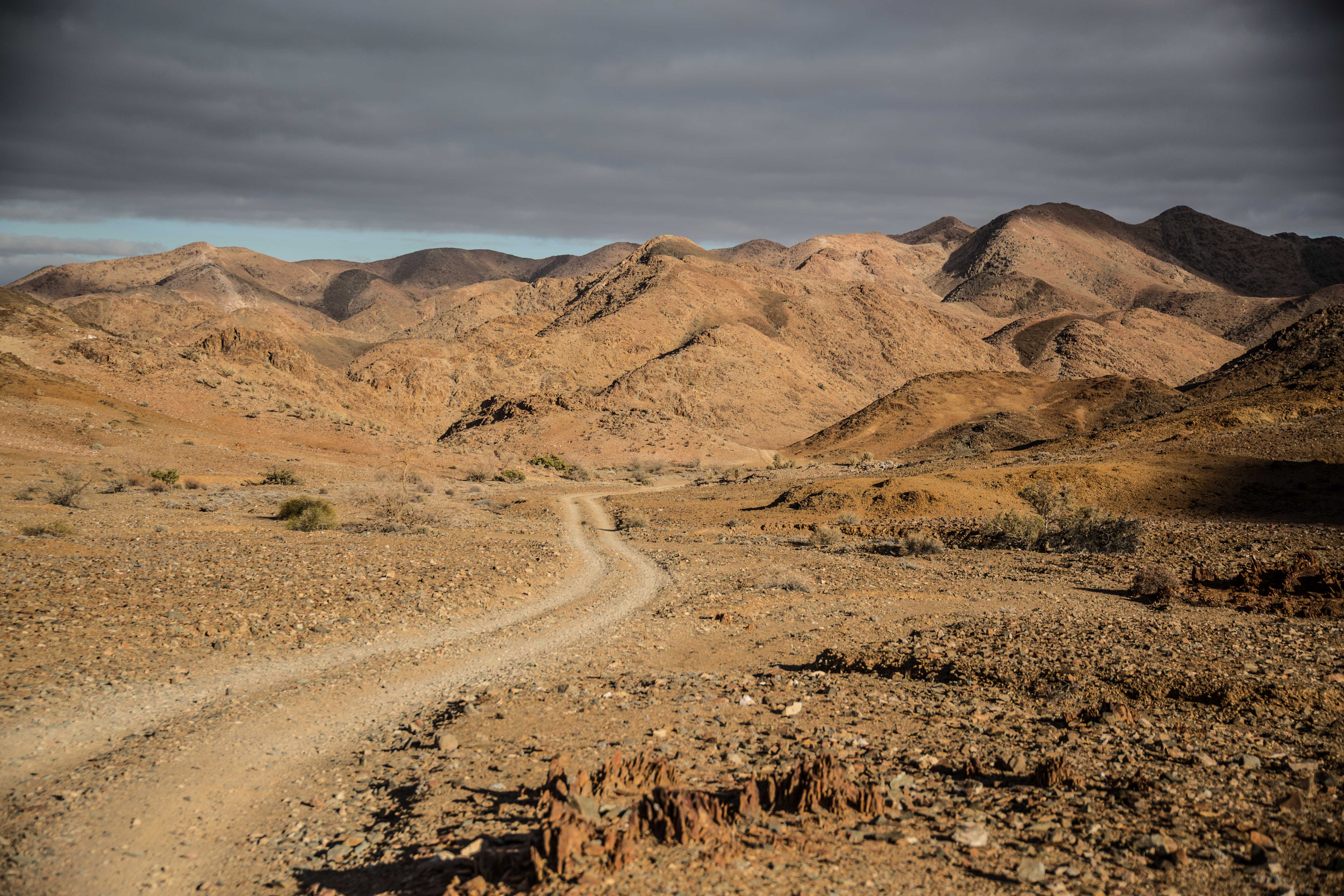 The Richtersveld | South Africa
