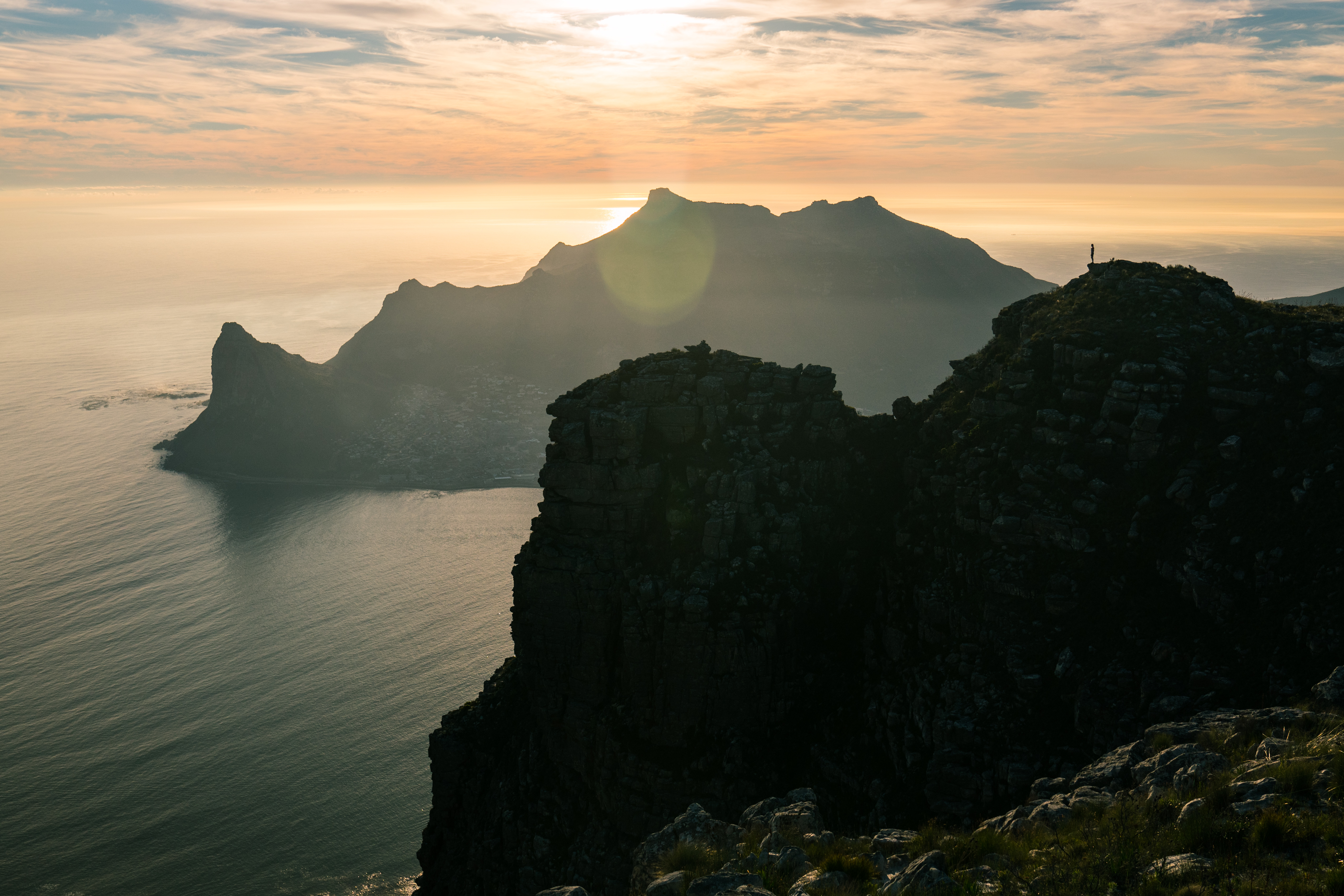 Ryan Sandes | Cape Town, South Africa
