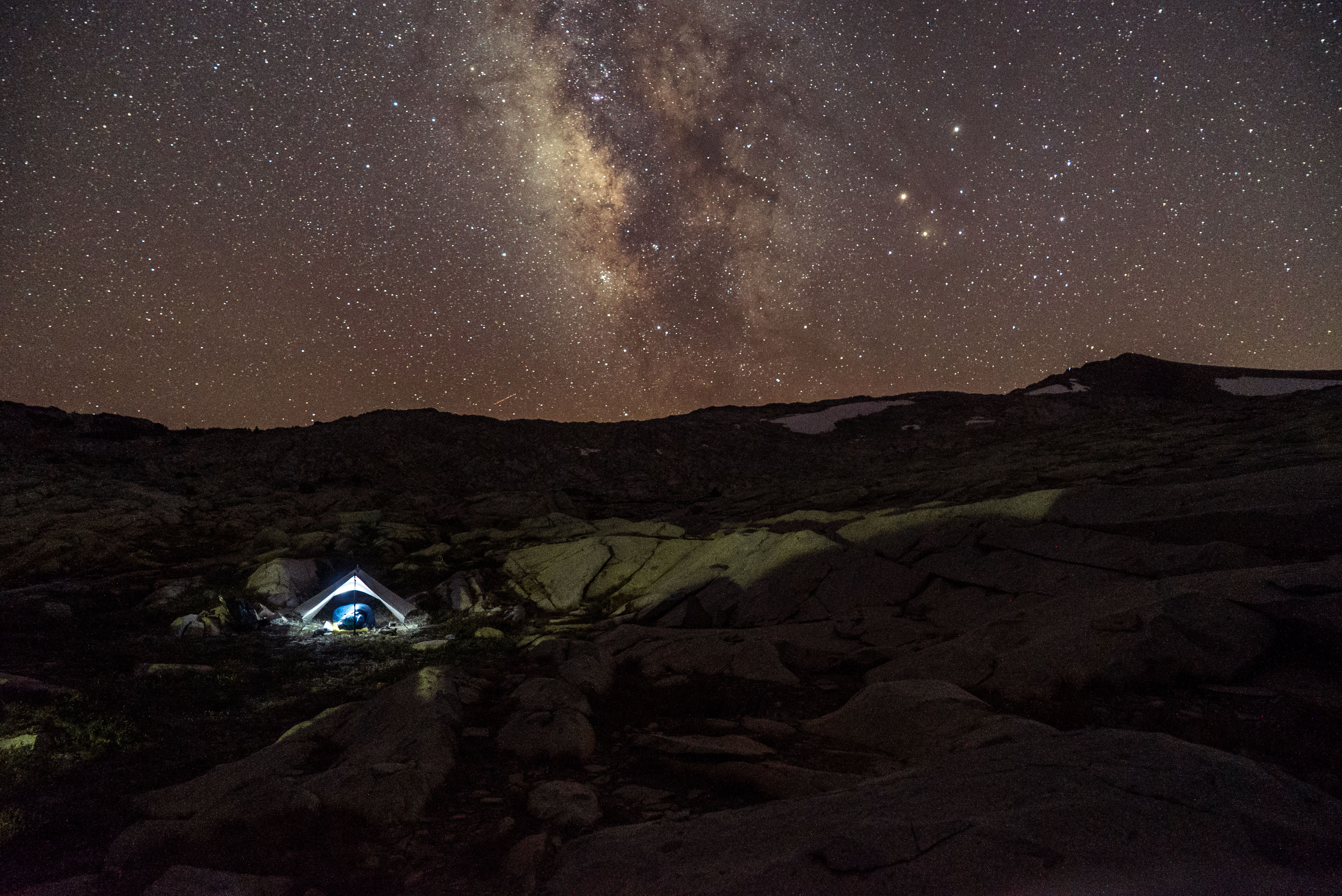 Kalen Thorien | Eastern Sierra