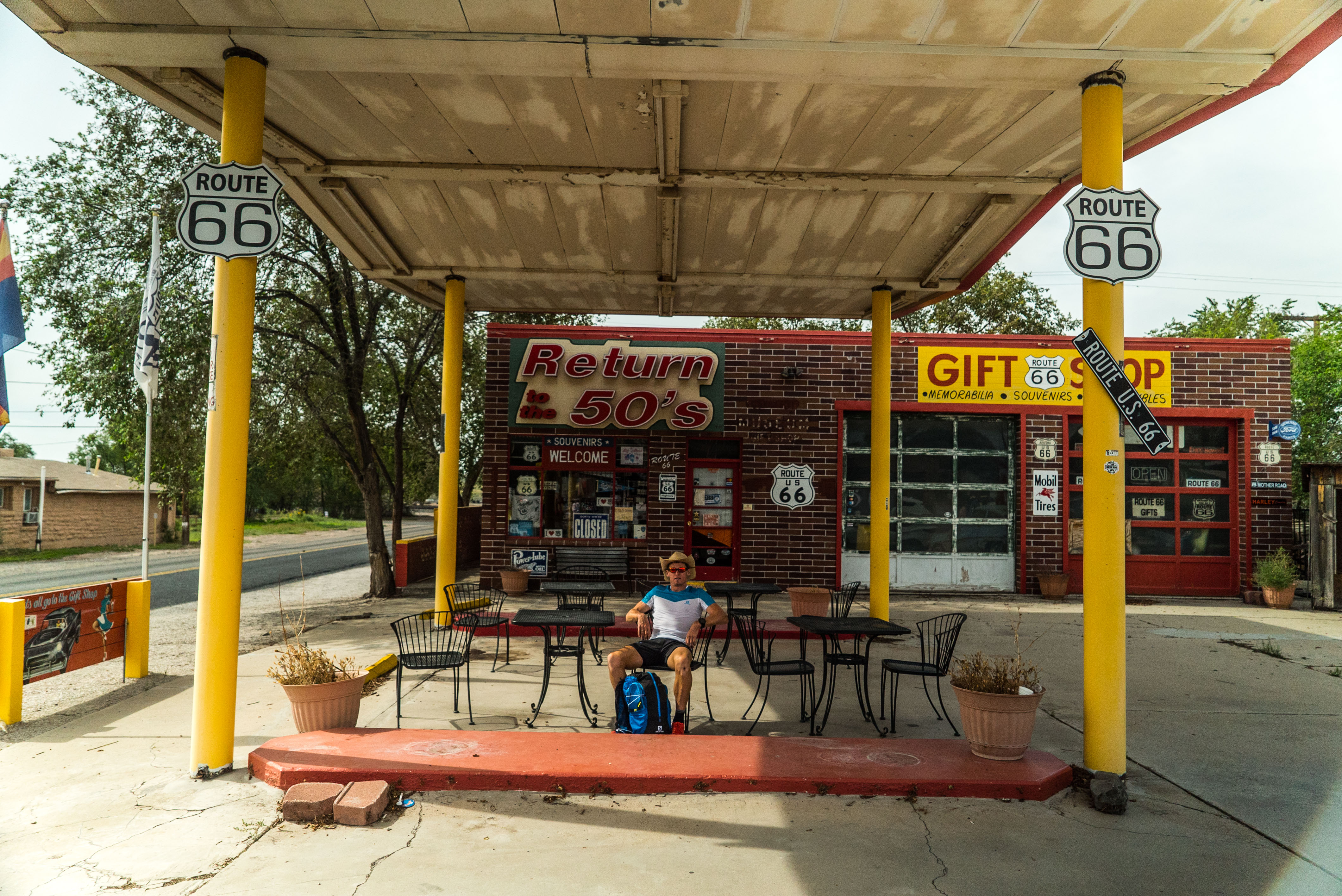 Max King | Route 66